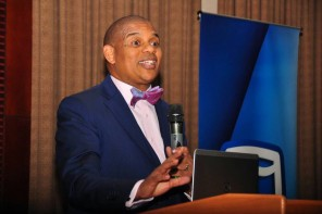 Speech by Lincoln Mali at the Nelson Mandela University Business School Celebratory Cocktail